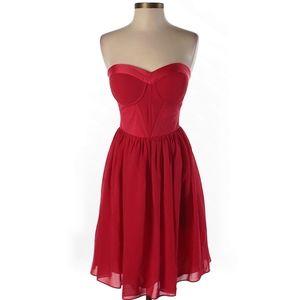 Erin Fetherston Sweetheart Dress